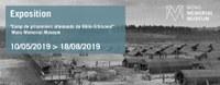 """Expo: """"Camp de prisonniers allemands de Ghlin-Erbisoeul"""""""