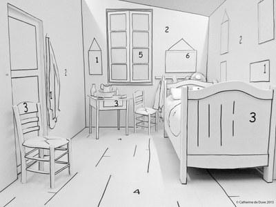 Range ta chambre