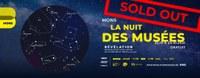 La Nuit des Musées - SOLD OUT