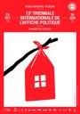 13e Triennale internationale de l'affiche politique